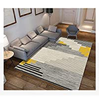 Carpets Area Rugs, Bedroom Living Room Kids Room Carpets Rugs, Rectangle Soft Carpet Living Room Bedroom Floor Mat, Thicken Parlor Rugs Bedroom Carpet,80x160cm