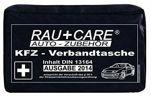 RAU EH0002 Kfz-Verbandtasche