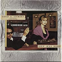 Lily was here  [Vinyl Maxi-Single]