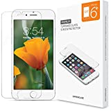 Best Tech Armor Iphone 6 Plus Tempered Glasses - UPPERCASE Screen Protector for iPhone 6 Plus Review
