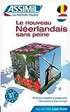 Le Nouveau Néerlandais sans Peine ; Livre