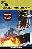 The Secret Adversary by Agatha Christie (2016-06-26)