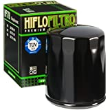 3x Filtre à l'huile Harley Davidson FXDBI 1450 EFI Dyna Street Bob 06-07 Hiflo HF171B