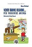 Image de Venti buone regioni... per sorridere ancora (Piccola Biblioteca del Sorriso)