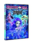 Monster High: Fantasmagóricas [DVD]