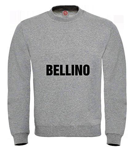 sweat-shirt-bellino-gray
