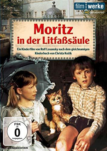 Moritz in der Litfaßäule (HD Remastered)
