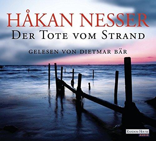 Der Tote vom Strand (Die Van-Veeteren-Krimis, Band 8)