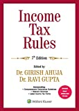 #4: Income Tax Rules