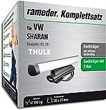 Rameder Komplettsatz, Dachträger ProBar für VW Sharan (115570-08630-15)