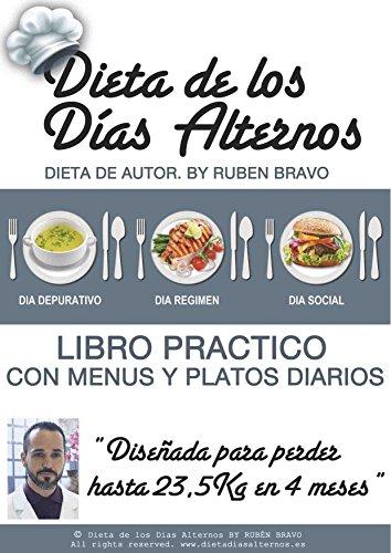 dieta-de-los-dias-alternos-libro-practico-con-menus-y-platos-diarios-para-4-meses