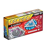 Geomag E-Motion GEO032, Power Spin, 24 Pezzi