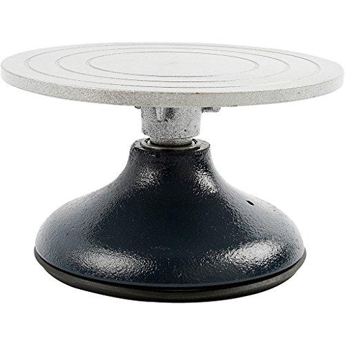 dischi per vaso, diametro: 18 cm, 1 pezzo.