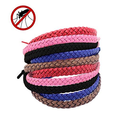 ideal-products-paquet-de-10-bracelets-en-cuir-avec-le-meilleur-repulsif-100-naturel-pour-eliminer-le
