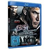 GSI - Spezialeinheit Göteborg - Staffel 2 [Blu-ray]