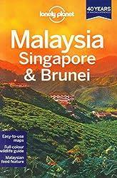 Malaysia, Singapore & Brunei - 12ed - Anglais
