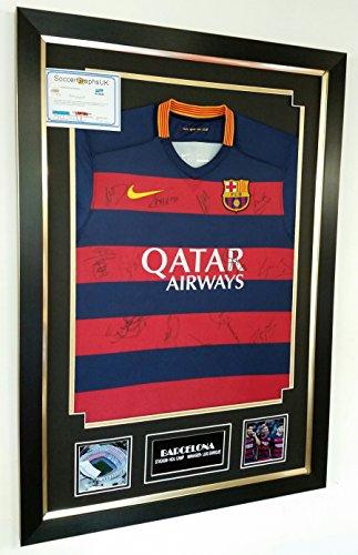 New-Barcelona-Signed-Shirt-with-AFTAL-Dealer