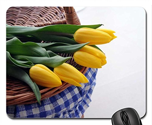 picnic-time-mouse-pad-mousepad-flowers-mouse-pad