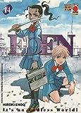 Eden - It's an Endless World! n. 14 di Hiroki Endo - Prima ed.Panini