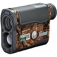 Bushnell Scout DX 1000 Arc Telemetro Laser Outdoor Camo
