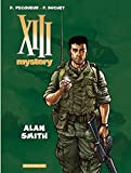 "Afficher ""XIII mystery n° 12 Alan Smith"""