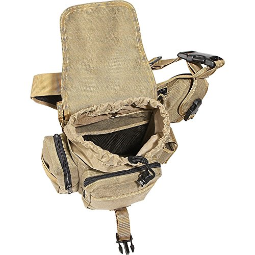 Maxpedition Versipack FatBoy, 4.0 liters khaki foliage