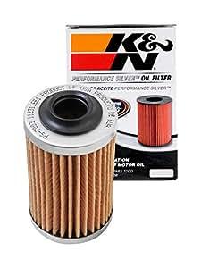 K&N PS-7003 Filtre à huile