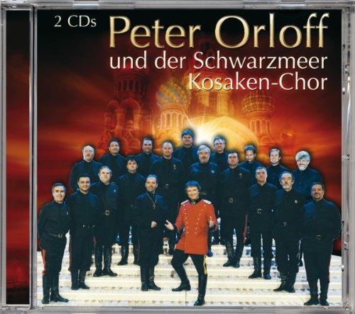 Preisvergleich Produktbild Peter Orloff Und Der Schwarzmeer Kosaken-Chor
