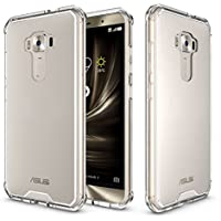 Yokata Asus ZenFone 3 (ZE552KL) Hülle Transparent Hardcase Schutzhülle Crystal Handyhülle Ultra Dünn Slim Handytasche... preisvergleich bei billige-tabletten.eu