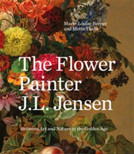 Gebraucht, The Flower Painter J.L. Jensen gebraucht kaufen  Wird an jeden Ort in Deutschland