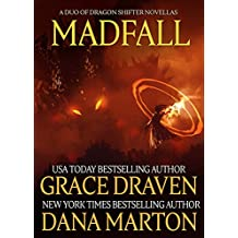 Madfall: A Duo of Dragon Shifter Novellas (English Edition)