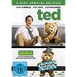 Ted / Ted - I red boarisch - und du?