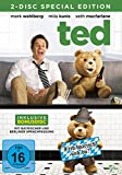 Ted / Ted - I red boarisch - und du? [Special Edition] [2 DVDs] - Scott Stuber