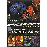 Spider-Man Trilogy/The Amazing Spider-Man