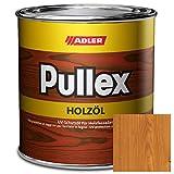Pullex Holzöl 750ml Lärche Pflegeöl für außen Garten, Holzschutz