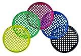Progressiver Handtrainer | Power Web | Handweb | Grip Trainer | Handtrainer | Fingertrainer | verschiedene Widerstände | Durchmesser 36 cm
