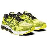 ASICS Gel-Nimbus 21, Scarpe da Running Uomo, Giallo (Safety Yellow/Black 750), 44 EU