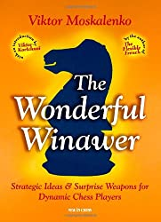The Wonderful Winawer: Strategic Ideas & Surprise Weapons for Dynamic Chess Players
