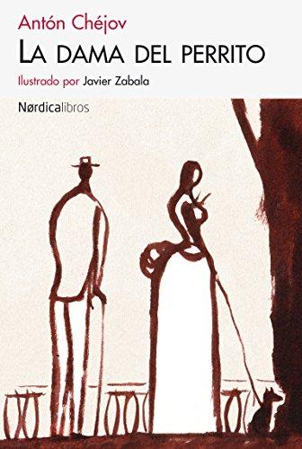 La dama del perrito (Ilustrados nº 8) por Antón Chéjov