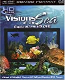 Visions of the Sea: Explorations [HD DVD]