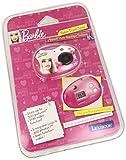 Lexibook Disney Mickey Mouse Club House DJ015bb Jeu Électronique Appareil Photo Numerique Barbie 300K Pixels