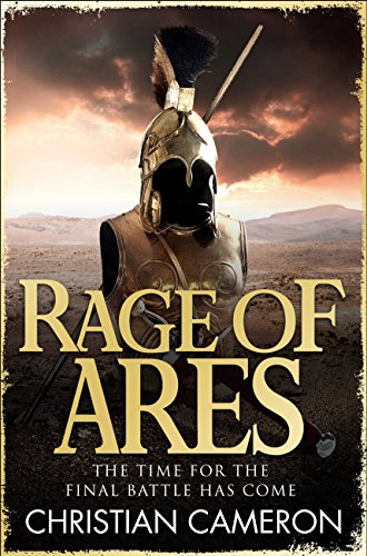 Rage of Ares (The Long War Book 6) (English Edition) por Christian Cameron