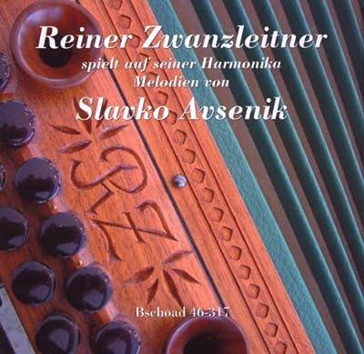 Spielt Slavko Avsenik auf S.Harmonika