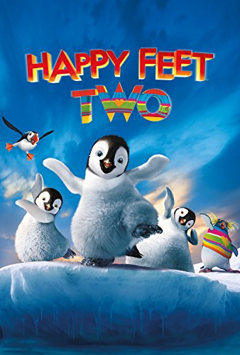(Happy Feet Two [OV])