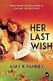 #9: Her Last Wish