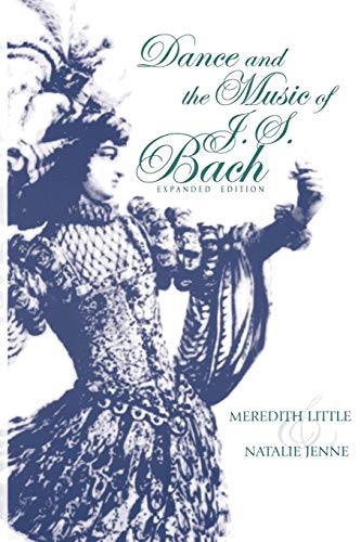 Dance and the Music of J. S. Bach (Music: Scholarship & Performance) - 9780253214645 por Meredith Little