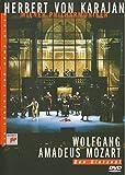 Don Giovanni / réal. vidéo Michael Hampe | Mozart, Wolfgang Amadeus (1756-1791)