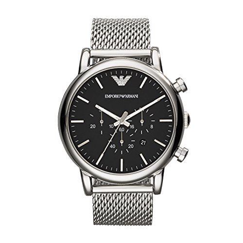610d60b4e353 Armani watches the best Amazon price in SaveMoney.es