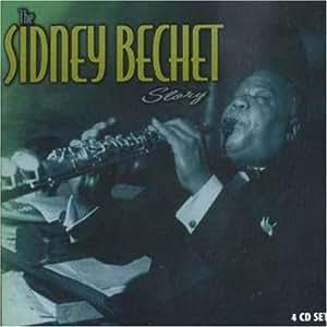 Sidney Bechet Story