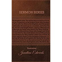 Sermon Series - Jonathan Edwards